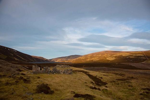 Loch Buigh